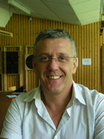 David Dumoulin